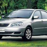 Toyota convoca 28.964 unidades do Corolla no Brasil