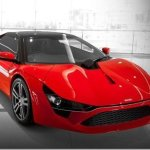 Indiano, DC Design Avanti será produzido