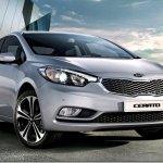 Novo Kia Cerato é lançado no Brasil por R$ 67,4 mil