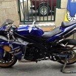 Michelin lança 5 novos pneus para motocicletas