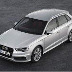 Audi confirma novo A3 Sportback para a segunda metade de junho