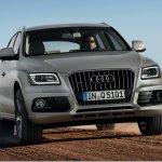 Novo Audi Q5 chega ao Brasil custando R$ 246,7 mil