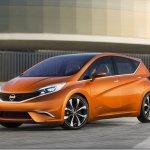 Nissan confirma lançamento de concorrente para o Golf