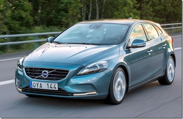 Cupê C60 e novo S40 estão nos planos da Volvo