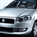 Antigo Fiat Siena, Dodge Forza é lançado na Venezuela