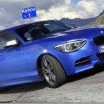 BMW M135i já é vendido no Brasil por R$ 199.950