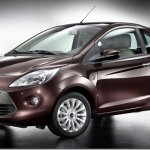 Ford Ka pode morrer na Europa