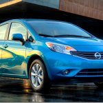 Nissan Note será fabricado no Brasil em 2015