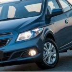 Chevrolet Onix e Prisma enfim recebem câmbio automático