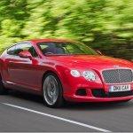 Bentley Continental GT e GTC recebem motor V8 Biturbo no Brasil