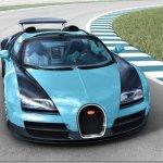 Bugatti Legends: série especial de seis edições homenageia pilotos da Bugatti
