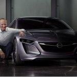 Video – Opel divulga imagem e video do Monza Concept