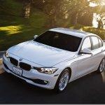 BMW Série 3 chegará em versão mais em conta com motor 1.6 Turbo