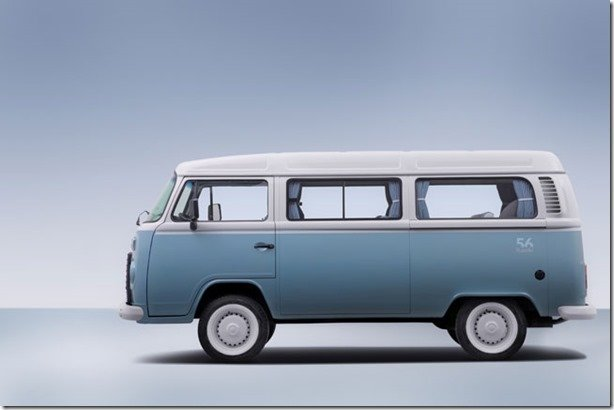 Volkswagen lança Kombi Last Edition por R$ 85 mil