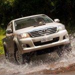 Toyota investirá 800 milhões de dólares em fábrica argentina