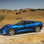 Fila de espera para o Corvette Stingray chega a seis meses