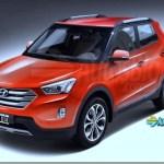 SUV Compacto da Hyundai pode não alcançar vendas de Duster e EcoSport