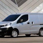 Nissan pode importar NV200 para tentar substituir a Kombi
