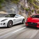 Jaguar apresenta F-Type Coupe no Salão de Los Angeles
