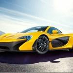McLaren diz já ter vendido todos os P1