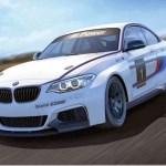 BMW revela o novo M235i Racing