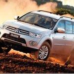 Mitsubishi convoca 143.017 unidades de L200 Triton e Pajero Dakar para recall