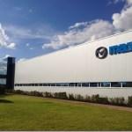 Mazda começa a produzir no México