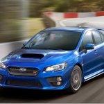 Salão de Detroit – Subaru WRX STI
