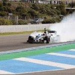 F1: Possível domínio prateado?