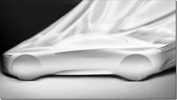 Peugeot prepara conceito inédito para o Salão de Pequim