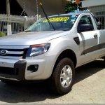 Nova Ford Ranger Sport já está nas concessionárias