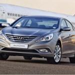Hyundai Sonata deixa de ser importado