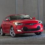 Hyundai Veloster tem importação paralisada