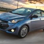 Hyundai HB20 ganha série Copa do Mundo