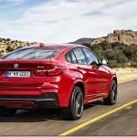 Mini X6: este é o novo BMW X4