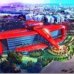 Ferrari terá parque de diversões na Espanha