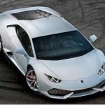 Lamborghini Huracán: agora em movimento