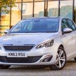 Peugeot aumenta produção do novo 308 para atender a demanda