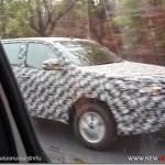 Toyota Hilux 2016 é flagrado em testes