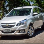 Chevrolet amplia recall de Classic e Agile
