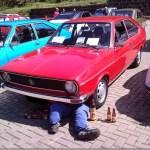 Pergunta da Semana   Você prefere um carro  puro ou com novas tecnologias?