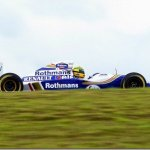 F1 2014: 20 anos do legado de Senna