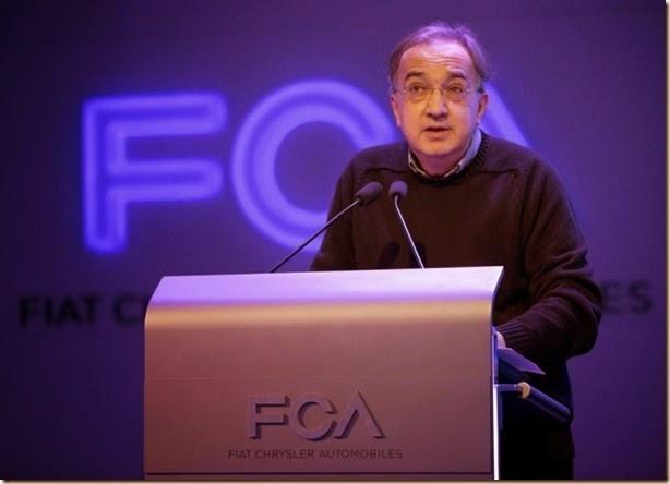 FCA revela os planos para suas marcas em todo mundo