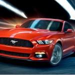Ford Mustang 2015 parte dos R$ 54.200 nos Estados Unidos