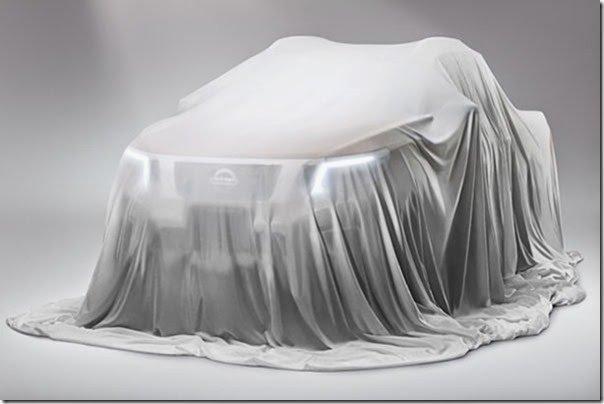 Novo Nissan Frontier tem teaser divulgado