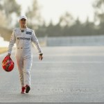 Michael Schumacher sai do coma e do Hospital de Grenoble