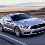 Novo Ford Mustang terá V8 de 441 cavalos