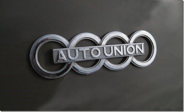 Grupo Volkswagen pode passar a se chamar Auto Union