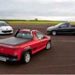 Peugeot Hoggar não terá nova geração