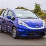 Honda prepara aposentadoria dos ecológicos  Insight e Fit EV